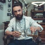 Wrtulka Design barbershop pánske