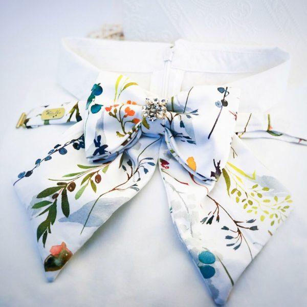 Luxusný dámsky motýlik Jasmine